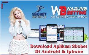 aplikasi-sbobet